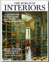 World of Interiors 19th Century Antique Dealers